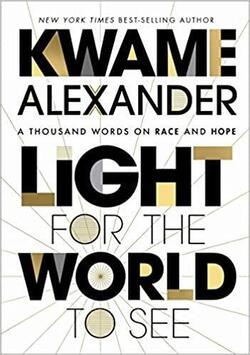 New Books from Kwame